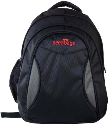 NEEDBAGS 16 inch Laptop Backpack