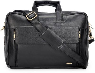 Teakwood 15.6 inch Laptop Case