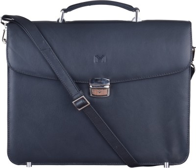 Massi Miliano 15 inch Laptop Messenger Bag available at Flipkart for Rs.5500