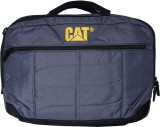 CAT 16 inch Laptop Messenger Bag (Grey)