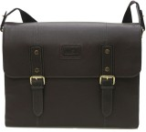 Mex 15 inch Expandable Laptop Messenger ...