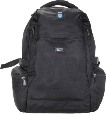 Comfy 16 inch Expandable Laptop Backpack