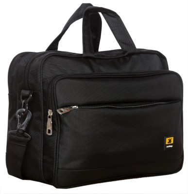 Just Bags 15 inch Laptop Messenger Bag
