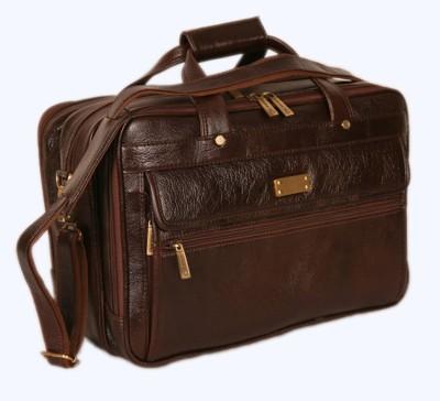 PE 17 17 x 11 Expandable Laptop Tote Bag