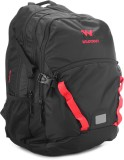 Wildcraft 14 inch Laptop Backpack (Black...