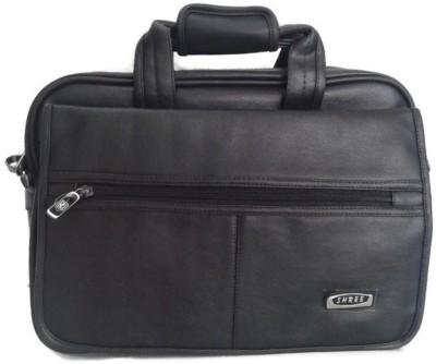 Shree Multicolour Bags 16 inch Laptop Messenger Bag