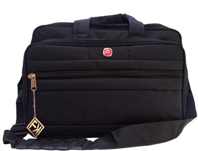 Fashionknockout 17 inch Laptop Messenger Bag