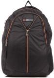 Bleu 17 inch Laptop Backpack (Black, Bro...