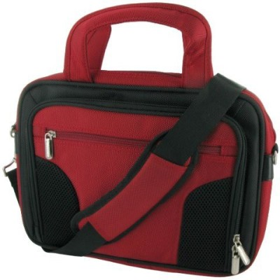 rooCASE 11 inch Laptop Messenger Bag