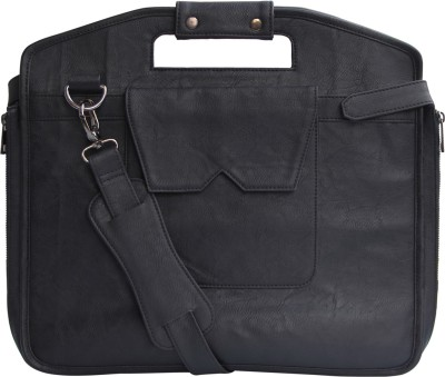 Mohawk 15 inch Expandable Laptop Case