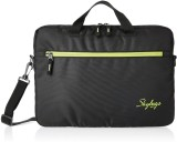 Skybags 15 inch Laptop Messenger Bag (Bl...