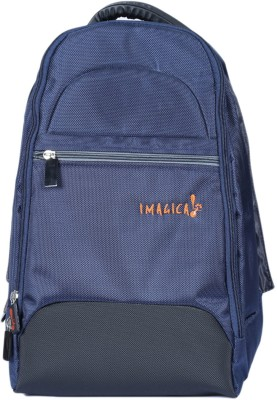 Imagica 16 inch Laptop Backpack