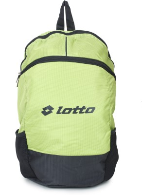 Lotto 15 inch Laptop Backpack
