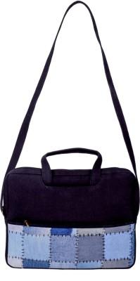 Natural Furnish 12 inch Laptop Messenger Bag