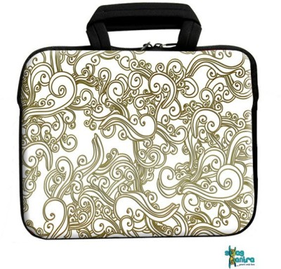 Swagmantra 13 inch Laptop Messenger Bag