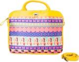 Saiarisha 15 inch Laptop Messenger Bag (...