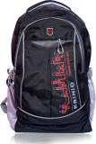 EG EGB1 40 L Backpack (Black)