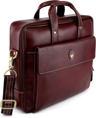 WildHorn 13 inch Laptop Messenger Bag