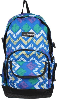 Goldendays 17 inch, 15 inch Laptop Backpack