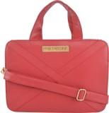 PNA 13 inch Laptop Messenger Bag (Red)