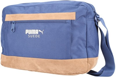 Puma Laptop Messenger Bag