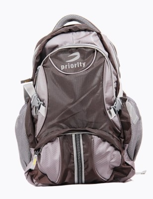 Priority 15 inch Laptop Backpack