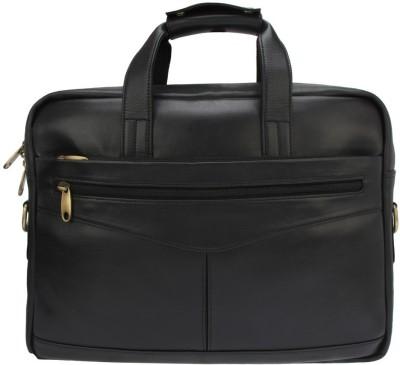 Hide Bulls 16 inch Expandable Laptop Backpack