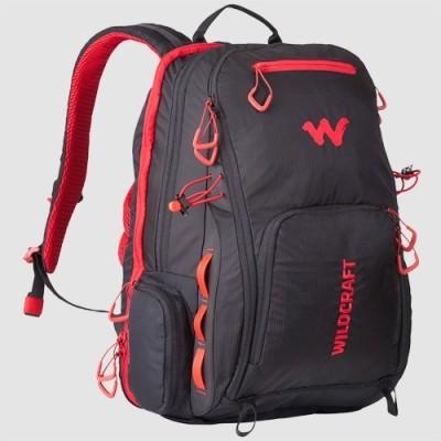 Wildcraft 13 inch Laptop Backpack