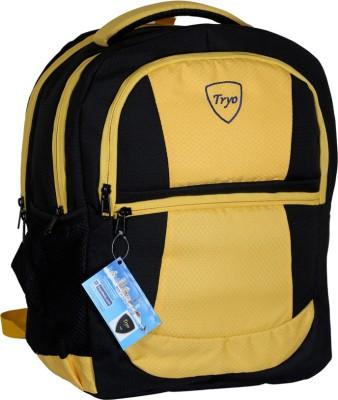 Tryo 15 inch Trolley Laptop Backpack