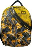 R-Dzire 15 inch Laptop Backpack (Orange)