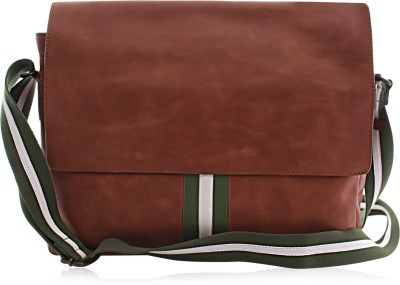 Bosa 13 inch Laptop Messenger Bag
