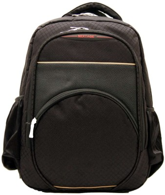 NextAge 15.6 inch Expandable Laptop Backpack
