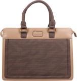 Lomond 11 inch Laptop Messenger Bag (Bro...