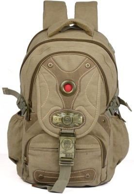 Sk Bags 15 inch Laptop Backpack