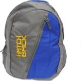 Hatchback 16 inch Laptop Backpack (Blue)