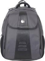 Harissons 14 inch Laptop Backpack(Grey) best price on Flipkart @ Rs. 1999