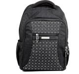 Giordano 15 inch Laptop Backpack (Black)