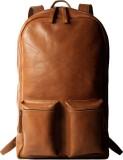 Cobbleroad 16 inch Laptop Backpack (Tan)