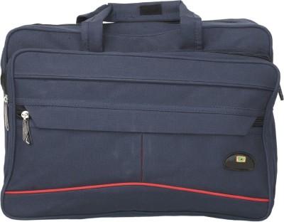 ZAMEER DIAMONDSWORLD 15 inch Laptop Messenger Bag