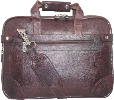 khadi india 15 inch Laptop Messenger Bag