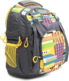 Wildcraft 14 inch Laptop Backpack (Yello...