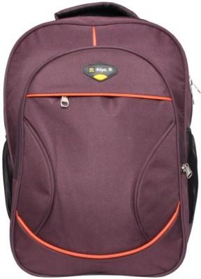 Riya R 15 inch Expandable Laptop Backpack