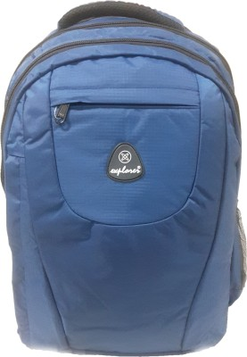 Explorer 17 inch Laptop Backpack