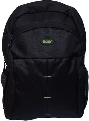 Acer 15.6 inch Laptop Backpack(Black)