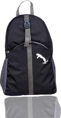 Hanu MNBG14BLK 20 L Laptop Backpack