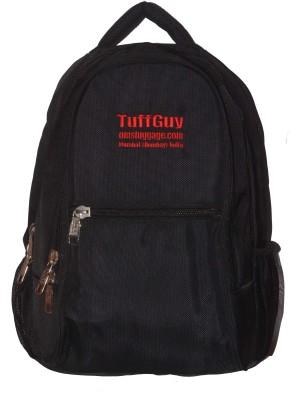 TUFFGUY 17 inch Expandable Laptop Backpack
