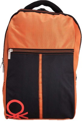 United Colors of Benetton 14 inch Laptop Backpack