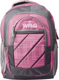 WRIG WBP-020 Pink 20 L Backpack (Pink)
