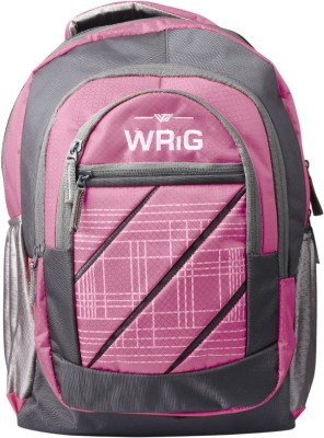 WRIG WBP-020 Pink 20 L Backpack