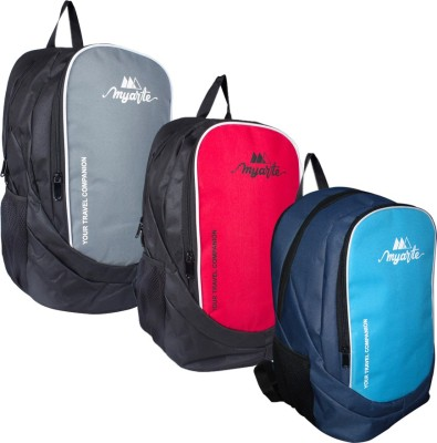 MYARTE 17 inch Laptop Backpack